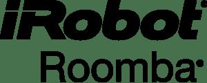 roomba irobot logo robot aspirador